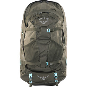 Osprey Fairview 70 Rejsetasker Damer, misty grey